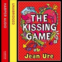 Kissing Game - Jean Ure - audiobook