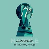 Moving Finger - Agatha Christie - audiobook