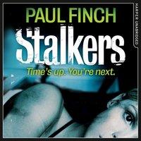 Stalkers (Detective Mark Heckenburg, Book 1) - Paul Finch - audiobook