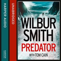 Predator - Wilbur Smith - audiobook