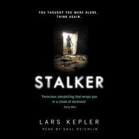 Stalker (Joona Linna, Book 5) - Lars Kepler - audiobook