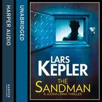 Sandman (Joona Linna, Book 4) - Lars Kepler - audiobook
