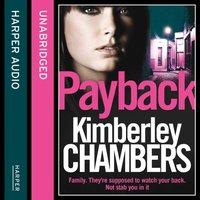 Payback - Kimberley Chambers - audiobook