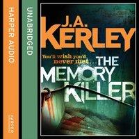 Memory Killer (Carson Ryder, Book 11) - J. A. Kerley - audiobook