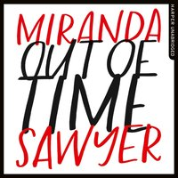 Out of Time - Miranda Sawyer - audiobook