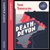 Death in Devon - Ian Sansom - audiobook