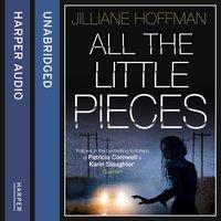 All the Little Pieces - Jilliane Hoffman - audiobook