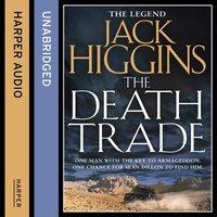 Death Trade (Sean Dillon Series, Book 20) - Jack Higgins - audiobook