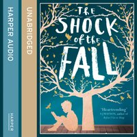 Shock of the Fall - Nathan Filer - audiobook