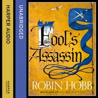 Fool's Assassin - Part One (Fitz and the Fool, Book 1) - Robin Hobb - audiobook