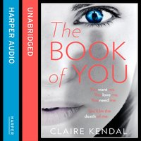 Book of You - Claire Kendal - audiobook