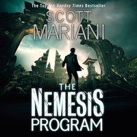 Nemesis Program (Ben Hope, Book 9) - Scott Mariani - audiobook