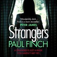 Strangers - Paul Finch - audiobook