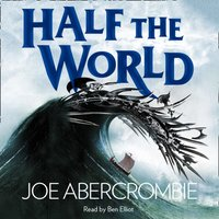 Half the World (Shattered Sea, Book 2) - Joe Abercrombie - audiobook