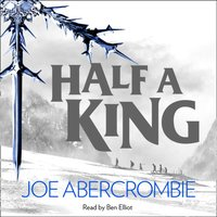 Half a King (Shattered Sea, Book 1) - Joe Abercrombie - audiobook
