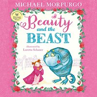 Beauty and the Beast - Michael Morpurgo - audiobook