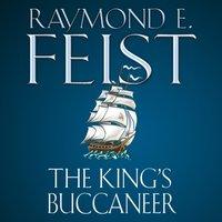 Kingas Buccaneer - Raymond E. Feist - audiobook