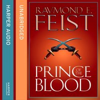 Prince of the Blood - Raymond E. Feist - audiobook