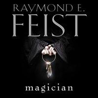 Magician - Raymond E. Feist - audiobook