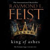 King of Ashes - Raymond E. Feist - audiobook