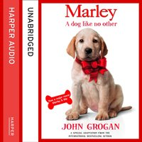 Marley: A Dog Like No Other - John Grogan - audiobook