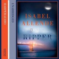 Ripper - Isabel Allende - audiobook