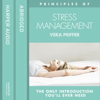 Principles Of - Stress Management - Vera Peiffer - audiobook