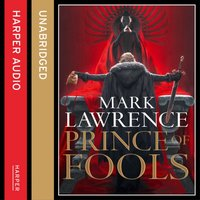 Prince of Fools (Red Queenas War, Book 1) - Mark Lawrence - audiobook
