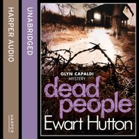 Dead People - Ewart Hutton - audiobook