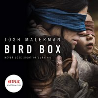 Bird Box - Josh Malerman - audiobook