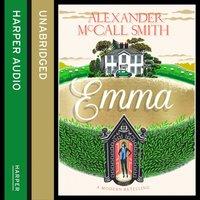 Emma - Alexander McCall Smith - audiobook