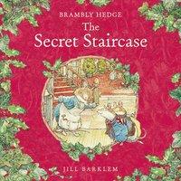 Secret Staircase - Jill Barklem - audiobook