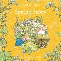 Spring Story - Jill Barklem - audiobook