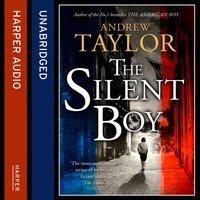 Silent Boy - Andrew Taylor - audiobook