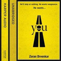 You - Zoran Drvenkar - audiobook