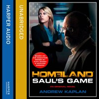 Homeland: Saulas Game