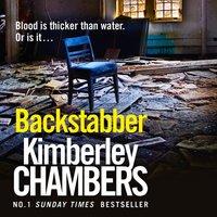 Backstabber - Kimberley Chambers - audiobook