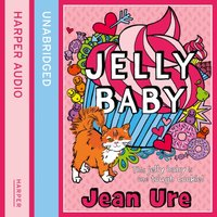 Jelly Baby - Jean Ure - audiobook