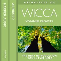 Principles Of - Wicca - Vivianne Crowley - audiobook