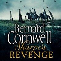 Sharpeas Revenge: The Peace of 1814 (The Sharpe Series, Book 19) - Bernard Cornwell - audiobook