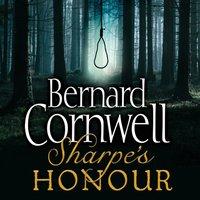 Sharpeas Honour: The Vitoria Campaign, February to June 1813 (The Sharpe Series, Book 16) - Bernard Cornwell - audiobook