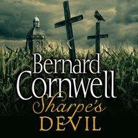 Sharpeas Devil: Napoleon and South America, 1820a21 (The Sharpe Series, Book 21) - Bernard Cornwell - audiobook