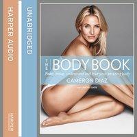 Body Book - Cameron Diaz - audiobook