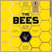 Bees - Laline Paull - audiobook