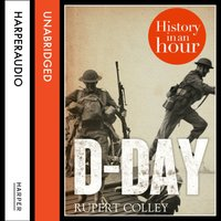 D-Day - Rupert Colley - audiobook