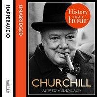 Churchill - Andrew Mulholland - audiobook