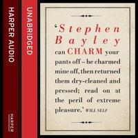Charm - Stephen Bayley - audiobook