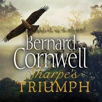 Sharpeas Triumph: The Battle of Assaye, September 1803 (The Sharpe Series, Book 2) - Bernard Cornwell - audiobook