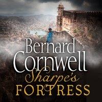 Sharpeas Fortress: The Siege of Gawilghur, December 1803 (The Sharpe Series, Book 3) - Bernard Cornwell - audiobook