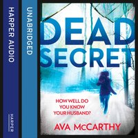Dead Secret - Ava McCarthy - audiobook